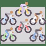 023-cyclists